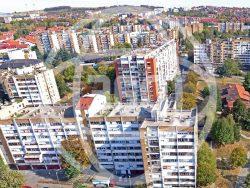 Panorama naselje Mirijevo , Beograd