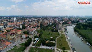 Obala Tamisa i Pancevo