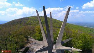 Spomenik na Kosmaju